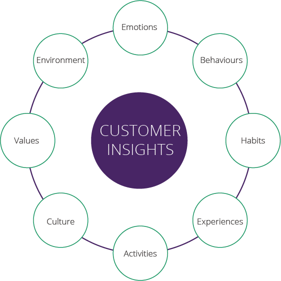 Customer Insights Ethnographic