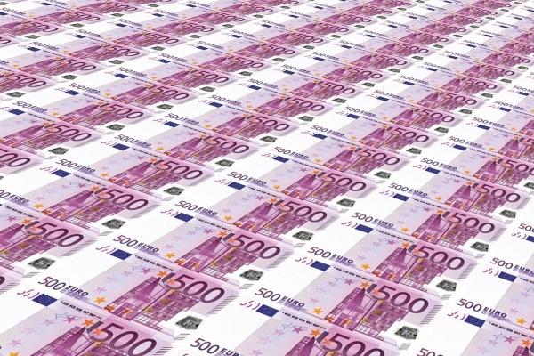 Euro Notes 400