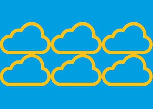 G Cloud 6