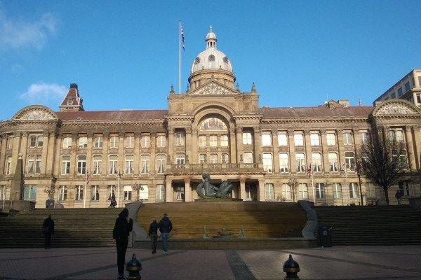Birmingham Council House 400