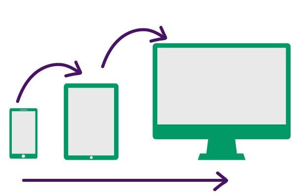 Mobile First Design Steps-01