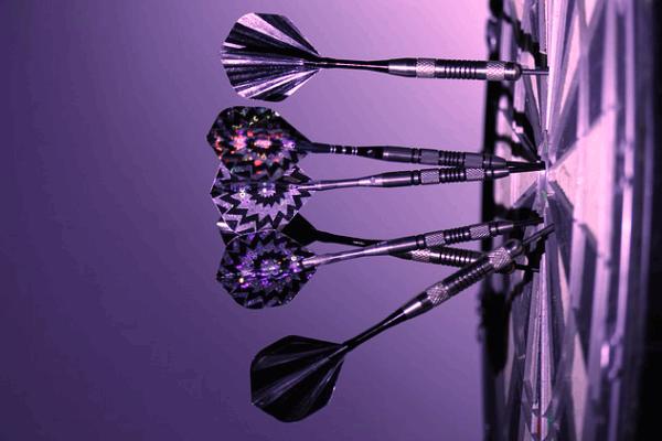 Darts Purple hint3