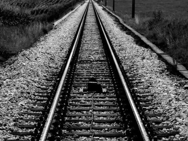 Train Tracks 400