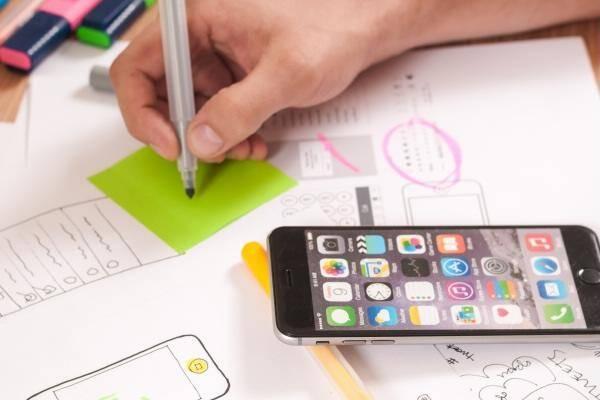 Mobile App UX 400-2