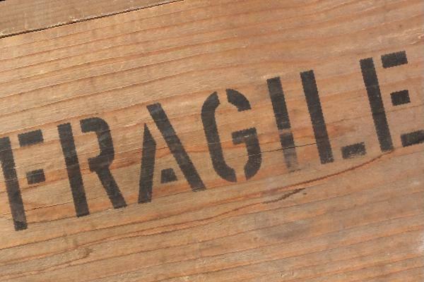 Fragile 64