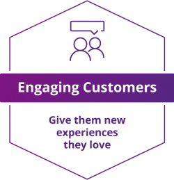 Engaging Customers