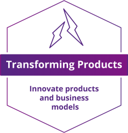 Transforming Products