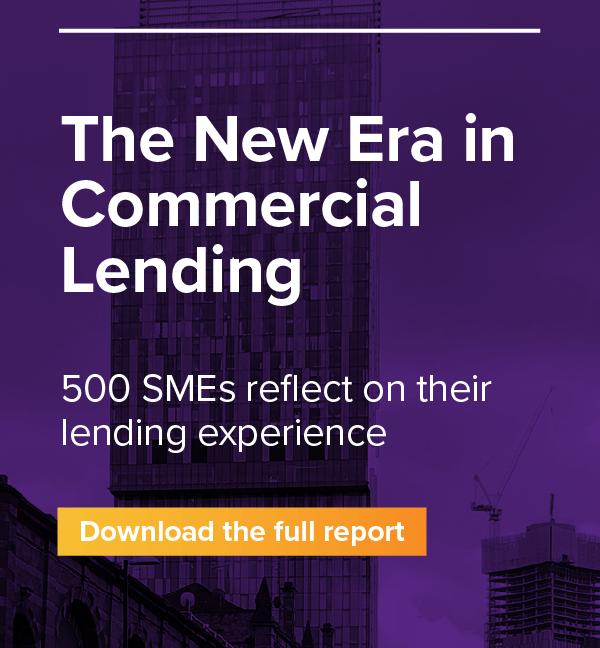 SME Lending Report
